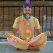 Игра «Йога — активация чакр»